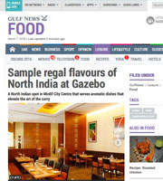 best indian restaurant review