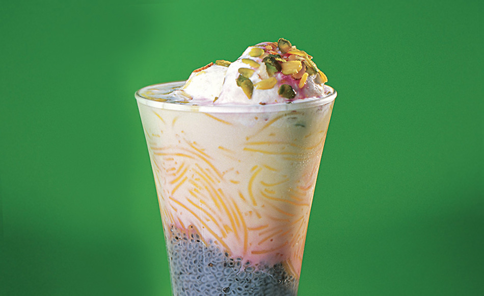 ROYAL FALOODA