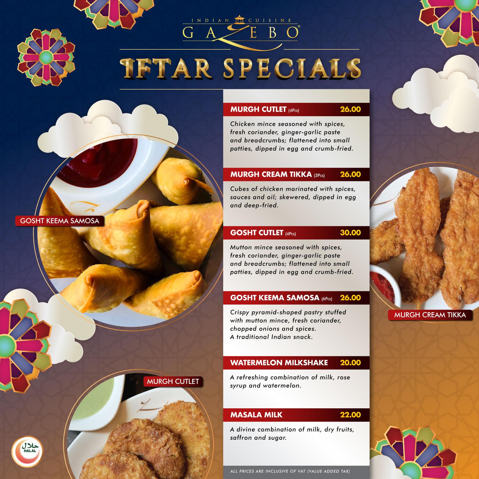 Iftar Value Box